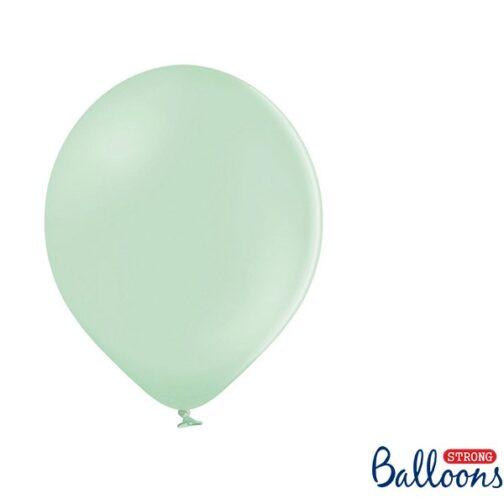 Σετ Μπαλόνια – Φιστικί Παστέλ (10 τμχ)