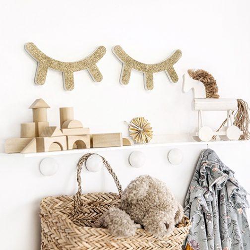 Διακοσμητικά Τοίχου – Ματάκια