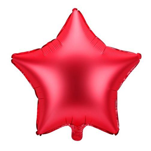 Μπαλόνι foil – Αστέρι Κόκκινο