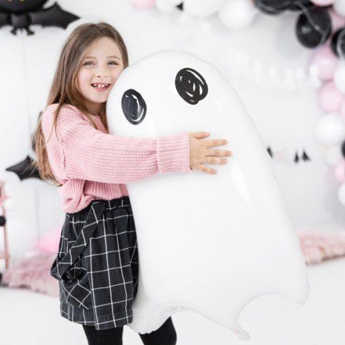 Μπαλόνι foil – Φαντασματάκι