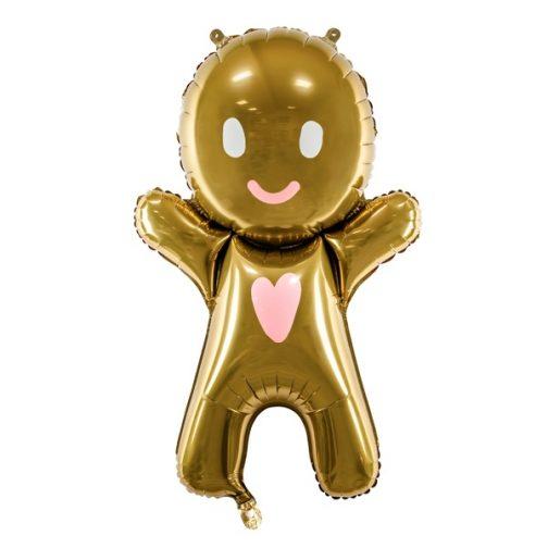 Μπαλόνι foil – Gingerbread Man