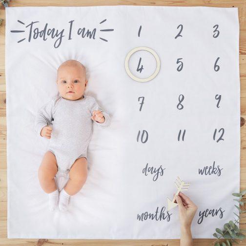 Σετ Για Φωτογράφιση Μωρού