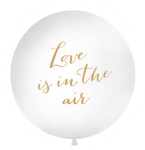 Μπαλόνι large – Love Is In The Air