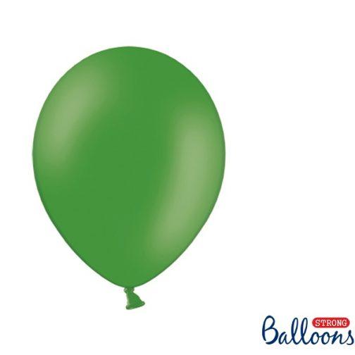 Σετ Μπαλόνια – Πράσινα (10 τμχ)