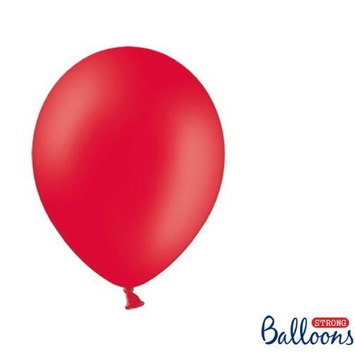 Σετ Μπαλόνια – Κόκκινα (10 τμχ)