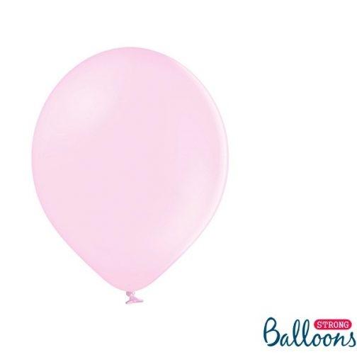 Σετ Μπαλόνια – Ροζ (10 τμχ)