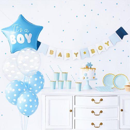 Σετ για Πάρτι – It's A Boy