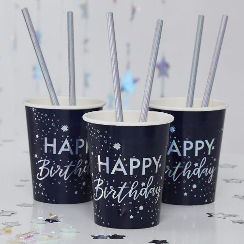 Πρωτοχρονιάτικο Πάρτι Γενεθλίων