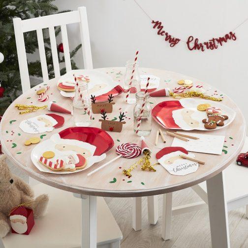 Χριστουγεννιάτικο Παιδικό Πάρτι