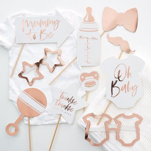 Photo Booth – Twinkle Twinkle Little Star