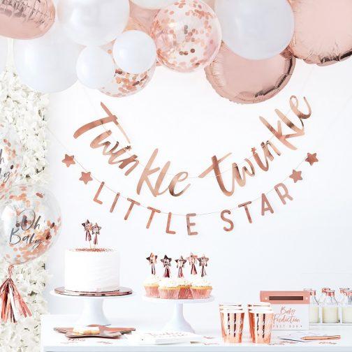 Twinkle Twinkle!