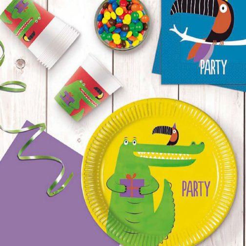 Croco Party