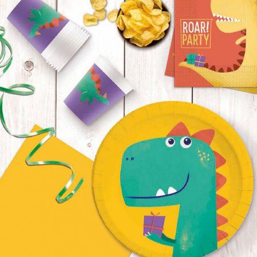 Δεινόσαυροι - Eco