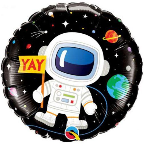 Μπαλόνι foil – Διάστημα