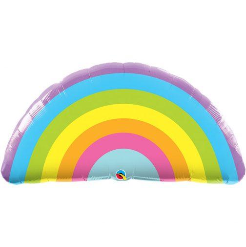 Μπαλόνι foil – Ουράνιο Τόξο