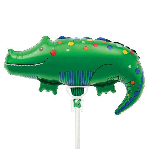 Μπαλόνι foil mini – Croco