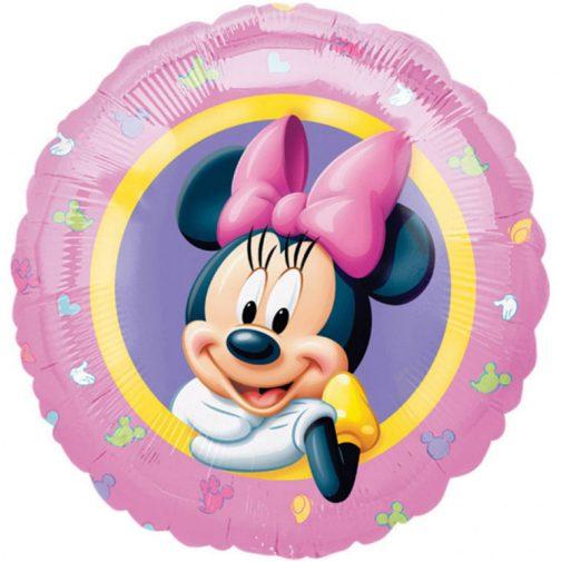 Μπαλόνι foil – Minnie