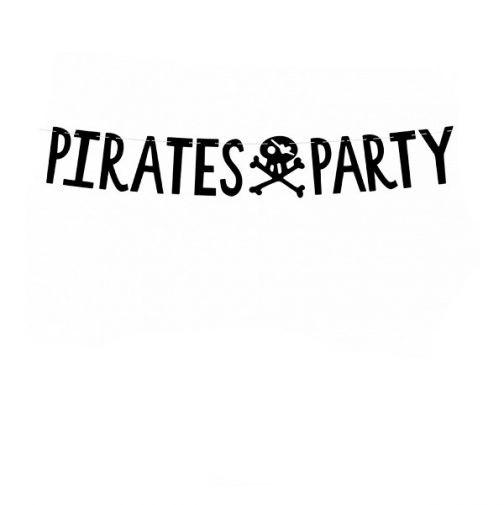 Γιρλάντα – Pirates Party