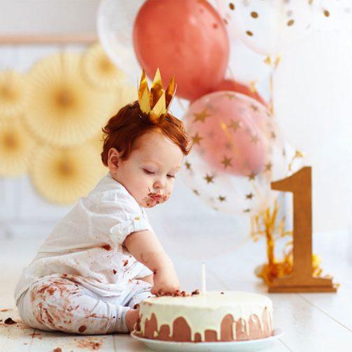 Πρώτα Γενέθλια