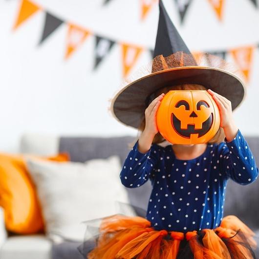 Ας μιλήσουμε για το Halloween!